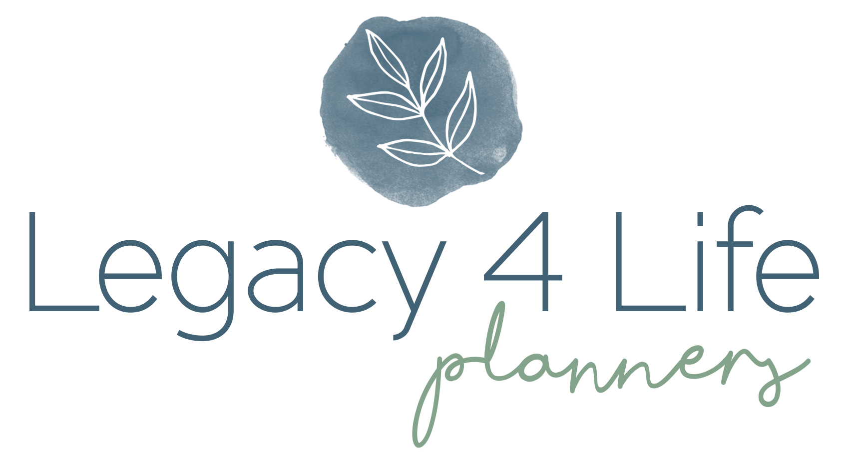 Legacy4Life Planners